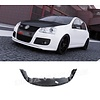 Maxton Design Front Spoiler Edition 30 Look for Volkswagen Golf 5 GTI