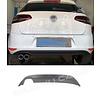 OEM LINE GTD Look Diffuser voor Volkswagen Golf 7