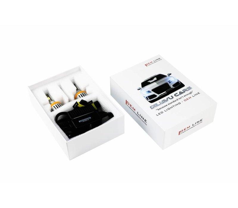 H8 LED Nebelscheinwerfer für Volkswagen Golf 7.5 Facelift R line