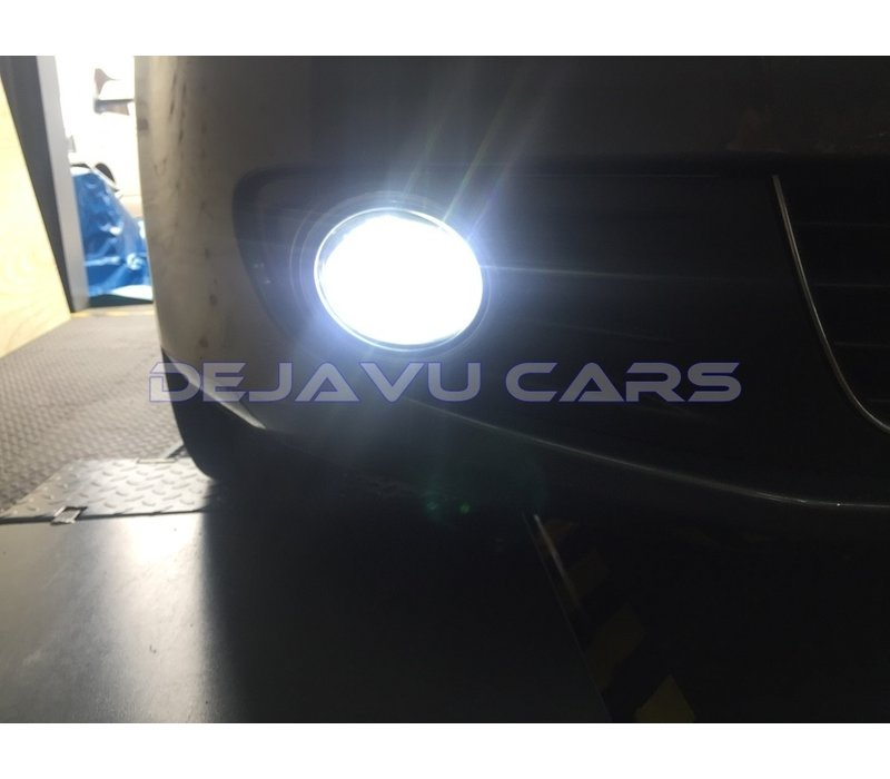 H8 LED Mistlampen voor Volkswagen Golf 7.5 Facelift R line
