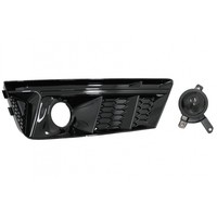 RS4 Look ACC Cover for Audi A4 B9