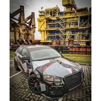 RS3 Look vordere Stoßstange für Audi A3 8P