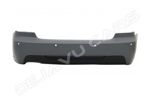 OEM LINE® M-Tech Look Rear bumper for BMW 3 Series E92 / E93