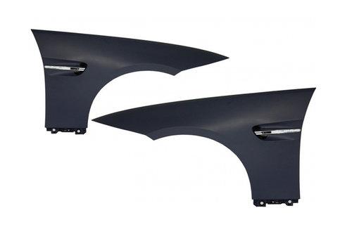 OEM LINE M3 Look Fender for BMW 3 Series E92 / E93