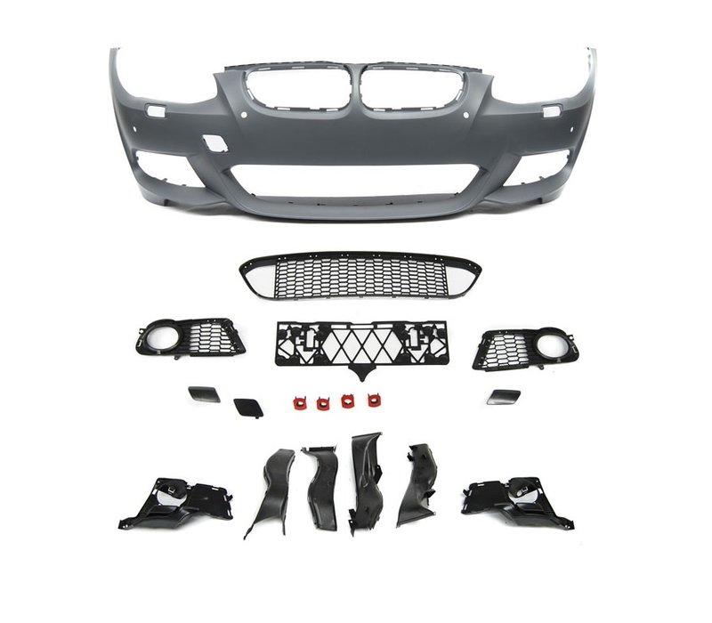 M-Tech Look Front bumper for BMW 3 Series E92 / E93