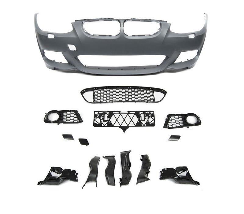 M-Tech Look vordere Stoßstange für BMW 3 Serie E92 / E93