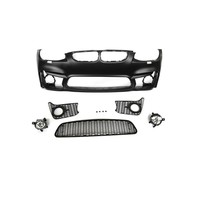 M4 Look Front bumper for BMW 3 Series E92 / E93