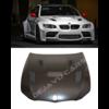 OEM LINE M3 GTR Look Bonnet Hood for BMW 3 Series E92 / E93