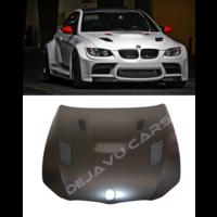 M3 GTR Look Bonnet Hood for BMW 3 Series E92 / E93