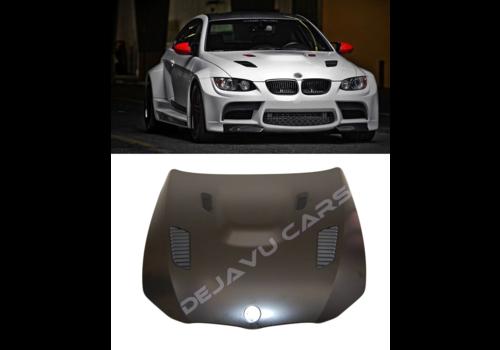 OEM LINE M3 GTR Look Motorhaube für BMW 3 Serie E92 / E93