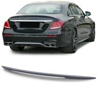 AMG Look Heckspoiler lippe für Mercedes Benz E-Klasse W213
