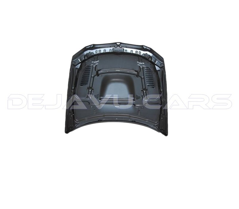 M3 Look Motorhaube für BMW 3 Serie E92 / E93