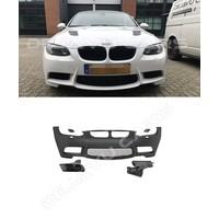 M3 Look Front bumper for BMW 3 Series E92 / E93
