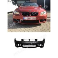 M3 Look Voorbumper voor BMW 3 Serie E92 / E93