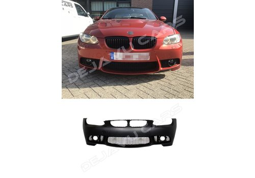 OEM LINE M3 Look Front bumper for BMW 3 Series E92 / E93