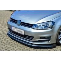 Front Splitter V.1 für Volkswagen Golf 7