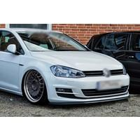 Front Splitter V.2 for Volkswagen Golf 7