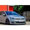 OEM LINE Front Splitter V.3 voor Volkswagen Golf 7