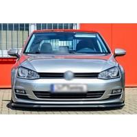 Front Splitter V.3 für Volkswagen Golf 7