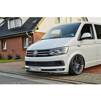 Front Splitter for Volkswagen Transporter T6