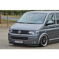 Front Splitter for Volkswagen Transporter T5