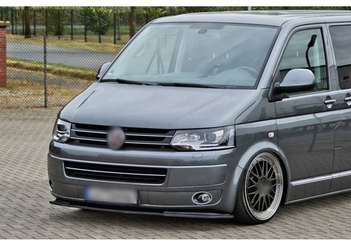 OEM LINE Front Splitter für Volkswagen Transporter T5