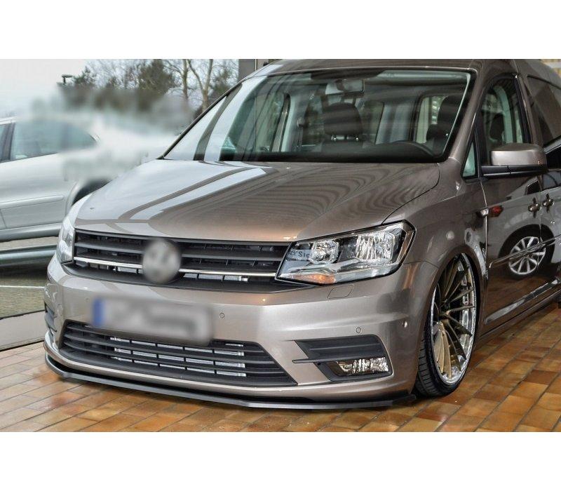 Front Splitter für Volkswagen Caddy 4