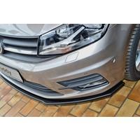 Front Splitter voor Volkswagen Caddy 4