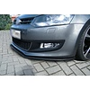 OEM LINE Front Splitter for Volkswagen Polo 6R
