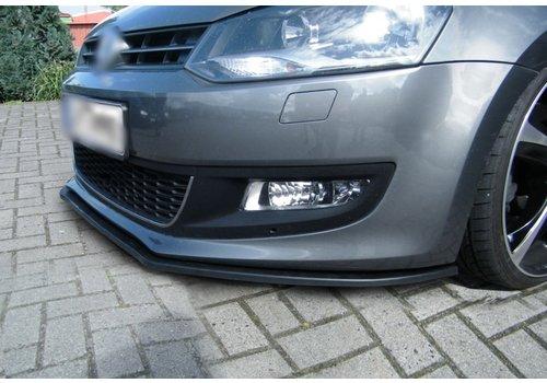 OEM LINE Front Splitter voor Volkswagen Polo 6R