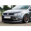 OEM LINE Front Splitter for Volkswagen Polo 6C
