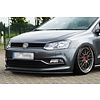 OEM LINE Front Splitter für Volkswagen Polo 6C