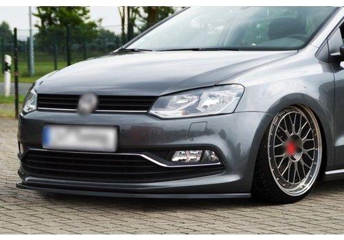 OEM LINE Front Splitter voor Volkswagen Polo 6C