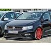 OEM LINE® Front Splitter voor Volkswagen Polo 6C GTI