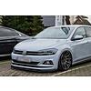OEM LINE Front Splitter for Volkswagen Polo 6 (2G)