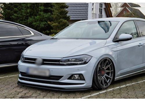OEM LINE Front Splitter voor Volkswagen Polo 6 (2G)
