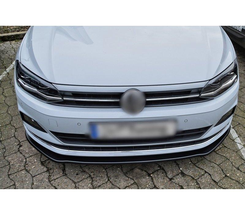 Front Splitter for Volkswagen Polo 6 (2G)