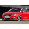 OEM LINE Front Splitter voor Audi A1 8X