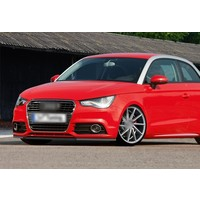 Front Splitter for Audi A1 8X