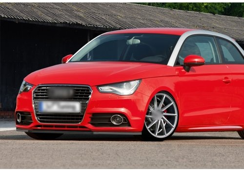 OEM LINE Front Splitter für Audi A1 8X