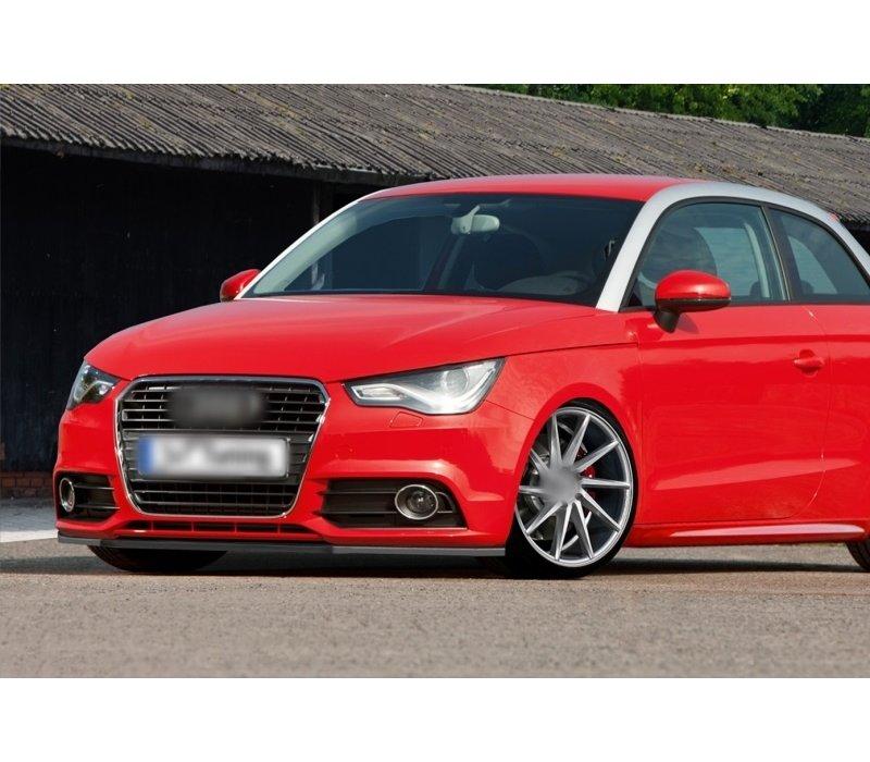 Front Splitter voor Audi A1 8X