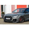OEM LINE Front Splitter für Audi A1 GB S-line