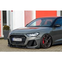 Front Splitter for Audi A1 GB S-line