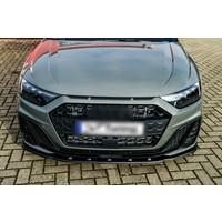 Front Splitter für Audi A1 GB S-line
