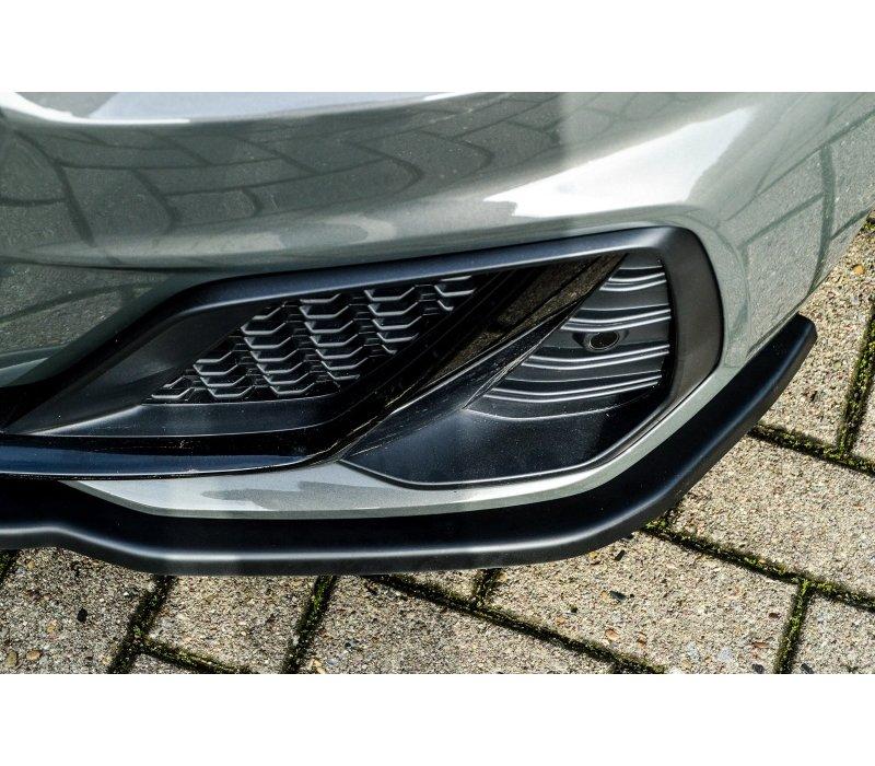 Front Splitter voor Audi A1 GB S-line