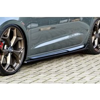 Side Skirts Diffuser voor Audi A1 GB S-line