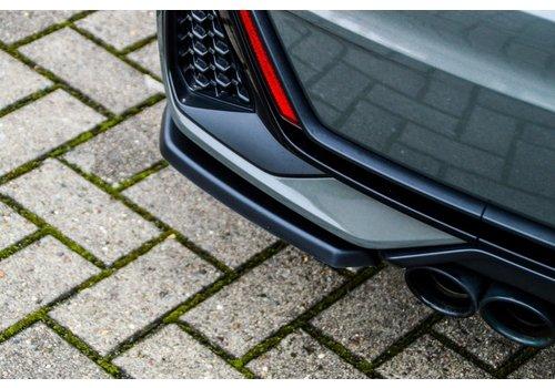 OEM LINE Rear Splitter für Audi A1 GB S-line