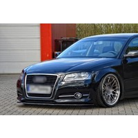 Front Splitter for Audi A3 8P Facelift