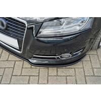 Front Splitter voor Audi A3 8P Facelift