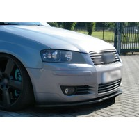 Front Splitter für Audi A3 8PA